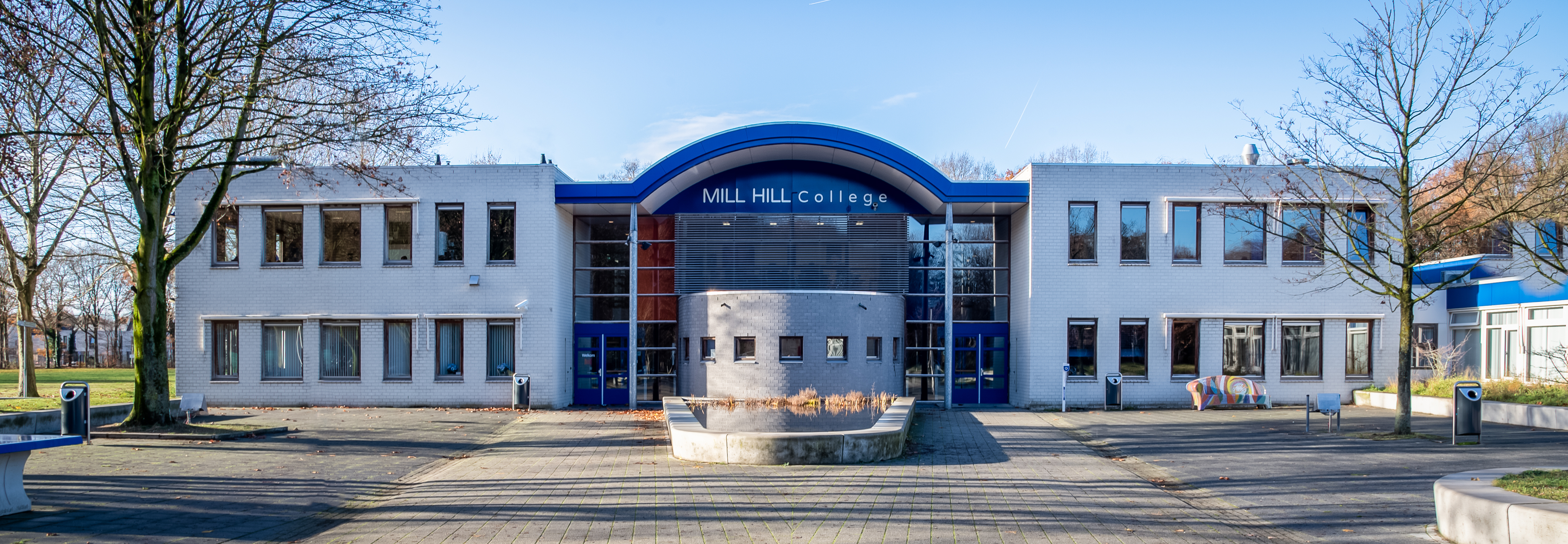 Mill Hill College start in 2019-2020 met versneld vwo