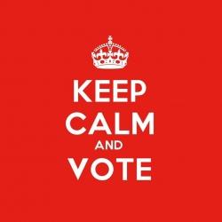 MR-verkiezingen: breng nu uw stem uit!