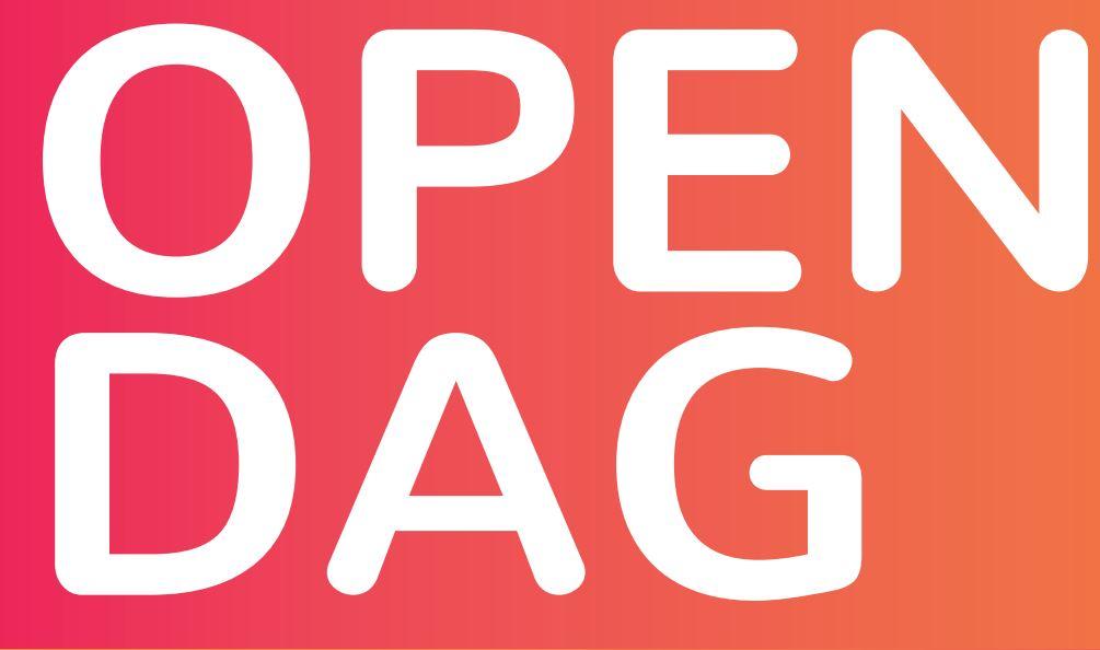 Open Dag Mill Hill 'Live'